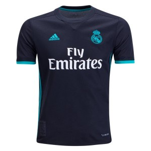 Camiseta de Real Madrid 2017/2018 Away Juventud