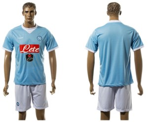 Camiseta de Napoli Home SSC
