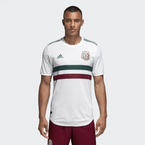 Camiseta nueva MEXICO Away 2018