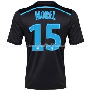 Camiseta del Morel Marseille Tercera 2014/2015
