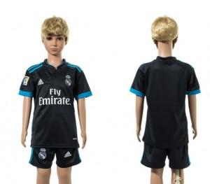 Camiseta nueva del Real Madrid 2015/2016 1# Niños