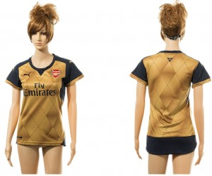 Camiseta Arsenal Away