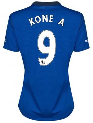 Camiseta del Paulinho Tottenham Hotspur Tercera 14/15
