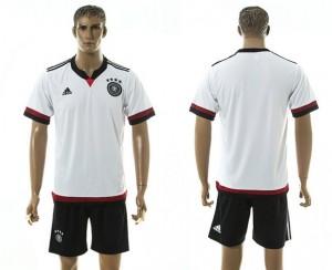 Camiseta de Alemania