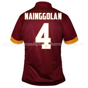 Camiseta del Nainggolan AS Roma Primera Equipacion 2014/2015