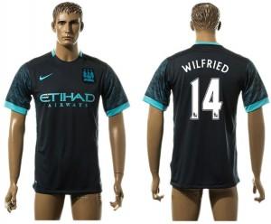 Camiseta nueva Manchester City 14# aaa version Away