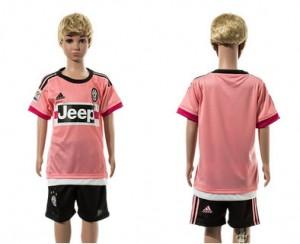 Niños Camiseta del Juventus 2015/2016