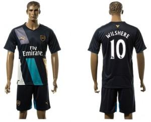 Camiseta Arsenal 10# Away