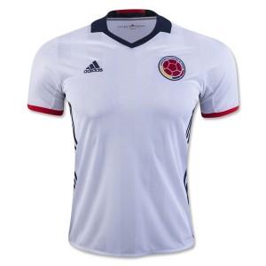 Camiseta Colombia Home 2016