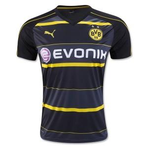 Camiseta del Borussia Dortmund Away 16/17