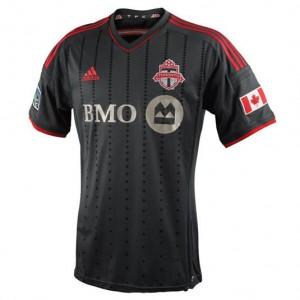 Camiseta Toronto Segunda Equipacion 2014/2015