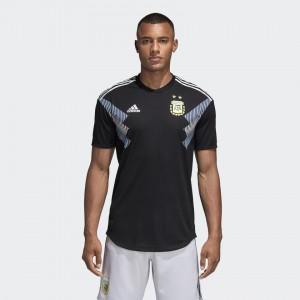 Camiseta ARGENTINA Away 2018