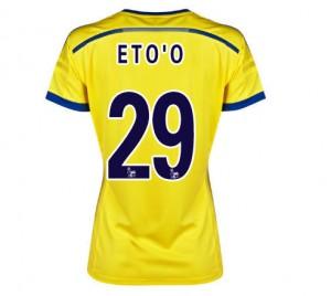 Camiseta nueva del Chelsea 2013/2014 Equipacion Nino Primera