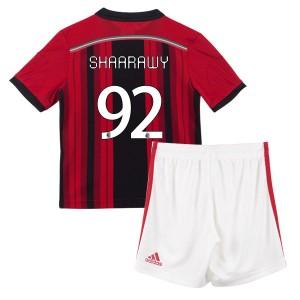 Camiseta del McGeady Everton 3a 2014-2015