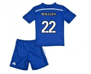 Camiseta nueva del Liverpool 2014/2015 Equipacion Lucas Primera