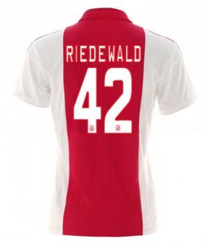 Camiseta nueva del Tottenham Hotspur 2013/2014 Assou Ekotto Segunda