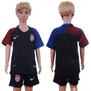 Camiseta Estados Unidos 2016/2017